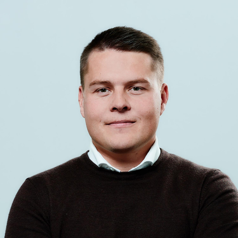 Páll Jóhannesson